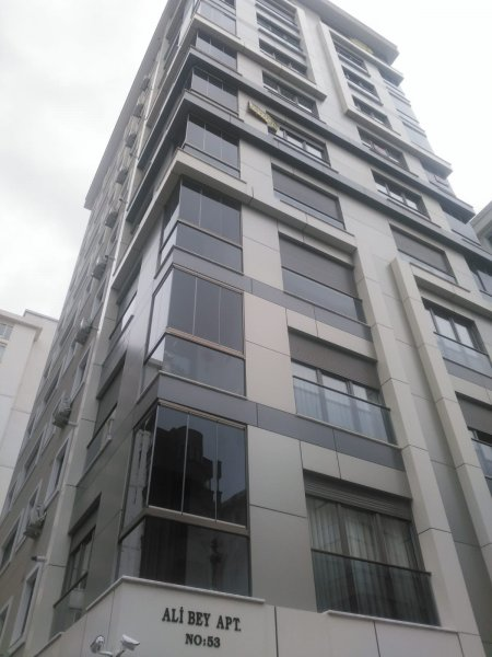 Sancaktepe Cam Balkon