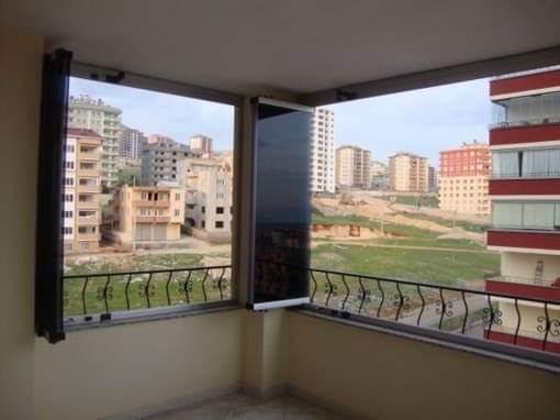 Ümraniye Cam Balkon