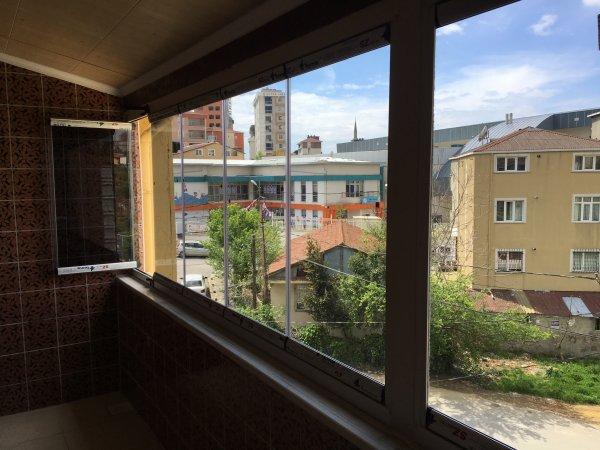 Yenişehir Mahallesi Cam Balkon Fiyatları