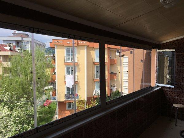 Kaynarca Mahallesi Cam Balkon Fiyatları