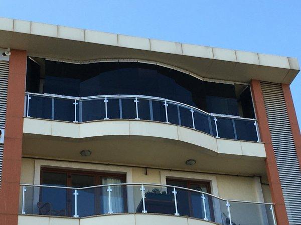 Pendik Cam Balkon Fiyatları