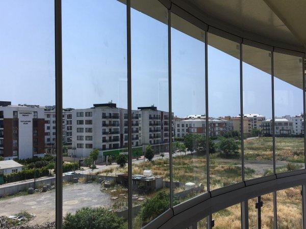 Kadıköy Cam Balkoncu